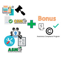 Essentials Package - CSM, ASM + ACP - 90 Day Access course image